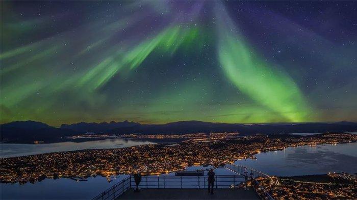 5 Tempat Terbaik Melihat Aurora Borealis, Intip Juga Cara Menuju ke Sana