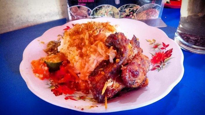 3 Makanan Khas Jawa Barat yang Wajib Dicicipi di Bandung