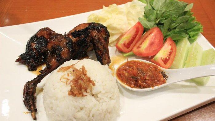Resep Ayam Bakar Teflon Sederhana, Hidangan Praktis Buat Menu Makan Malam