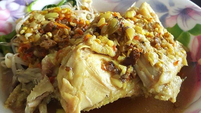 Jadi Favorit Wisatawan, Ini 5 Sajian Ayam Betutu Paling Enak di Bali