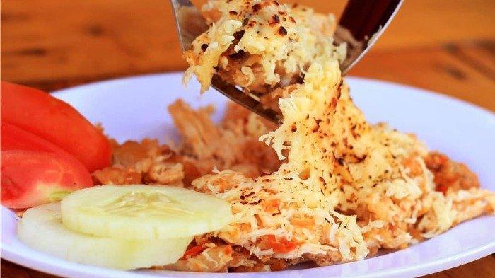Ayam Geprek Abang Ireng dan 4 Kuliner Ayam Geprek Enak di Solo untuk Makan Siang