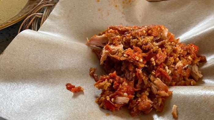 10 Ayam Geprek Enak di Jogja, Ada Warung Bu Rum yang Legendaris