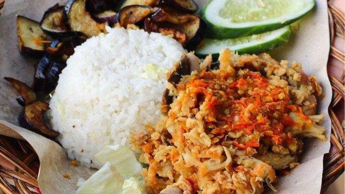 Terkenal Enak dan Selalu Laris, 5 Warung Ayam Geprek di Jogja untuk Menu Makan Siang
