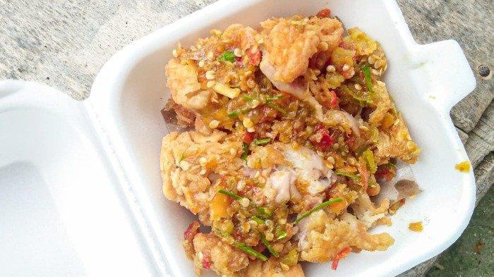 6 Ayam Geprek di Jogja untuk Makan Siang, Ada Ayam Geprek Bu Rini dengan Sambal Daun Jeruk