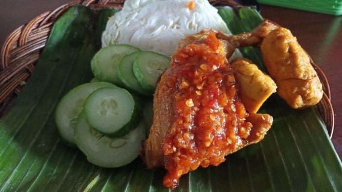 Ayam Goreng RM Aroma dan 4 Kuliner Bogor yang Wajib Dicoba saat Kunjungi Kota Hujan