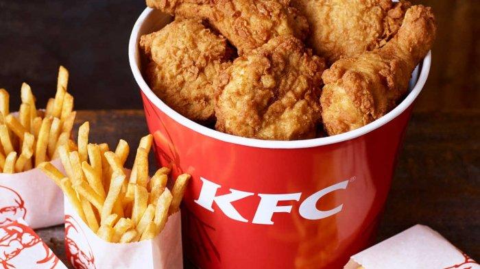 Manakah Restoran Cepat Saji Pertama di Indonesia: McDonald's, KFC, atau Wendy's?