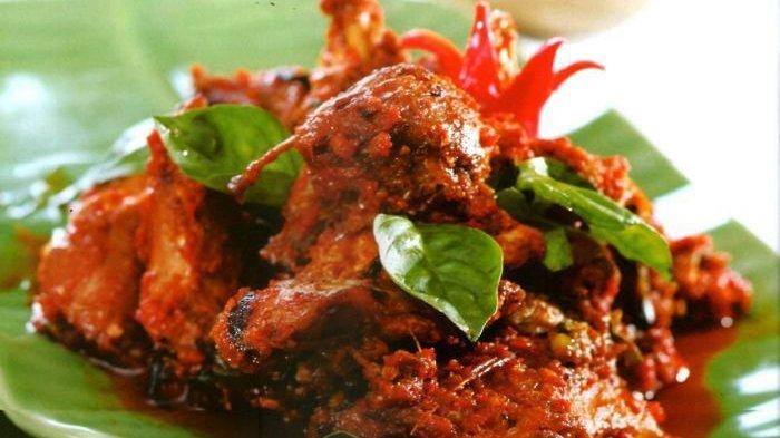 Resep Ayam Rica-rica Khas Manado yang Kaya Rempah, Cocok untuk Menu Makan Malam