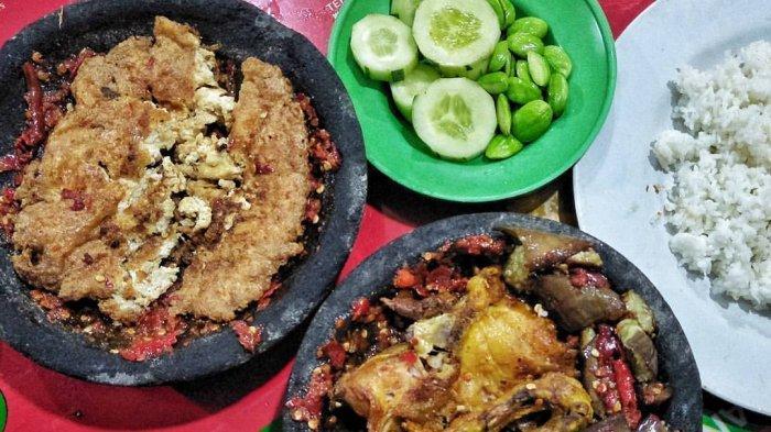 6 Warung Makan yang Menyajikan Kuliner Pedas di Semarang