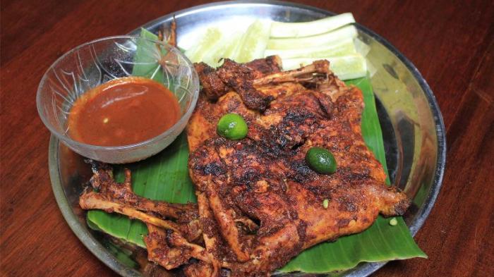 7 Kuliner Khas Lombok yang Legendaris, Ada Sate Bulayak hingga Ayam Taliwang