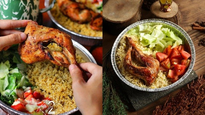 Bosan dengan Menu Makan yang Itu-itu Saja? Coba Sajian Ayam Turki Khas Marase yang Menggoda Lidah