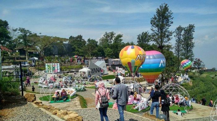 6 Destinasi Murah Liburan Akhir Tahun di Jawa Tengah, Tarif Kurang dari Rp 50 Ribuan Saja.