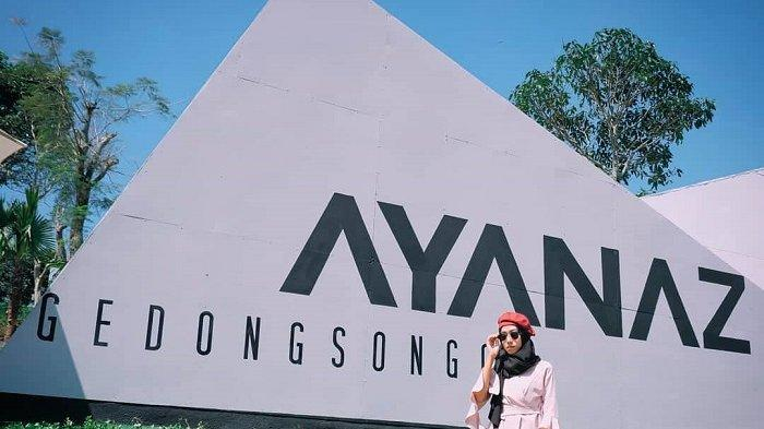 Potret Ayanaz Gedong Songo, Destinasi Wisata Instagenic di Kabupaten Semarang