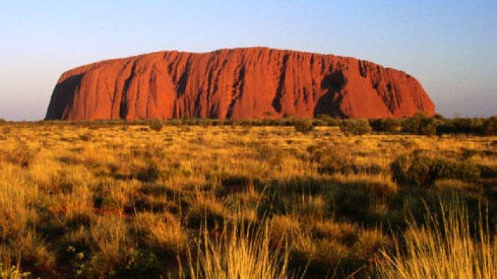Selain Uluru, Inilah 4 Formasi Bebatuan Paling Unik dan Populer di Australia