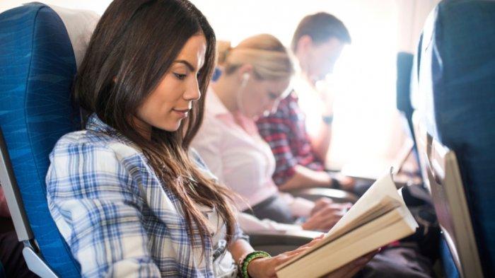 5 Tips Memilih Buku untuk Teman Perjalanan Saat Traveling