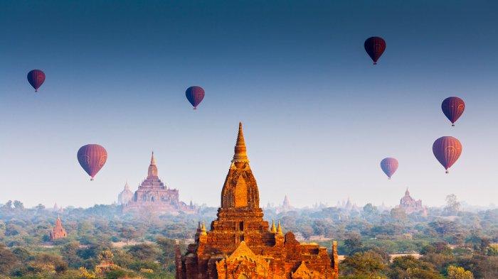 Dari Srilanka Hingga Myanmar, 6 Negara yang Pernah Mengubah Namanya Beserta Alasannya