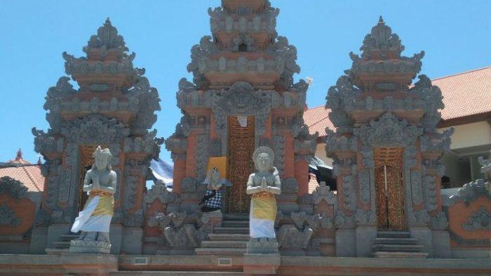 Syarat Liburan Ke Bali Selama Perayaan Natal Dan Tahun Baru 2021 Tribun Travel
