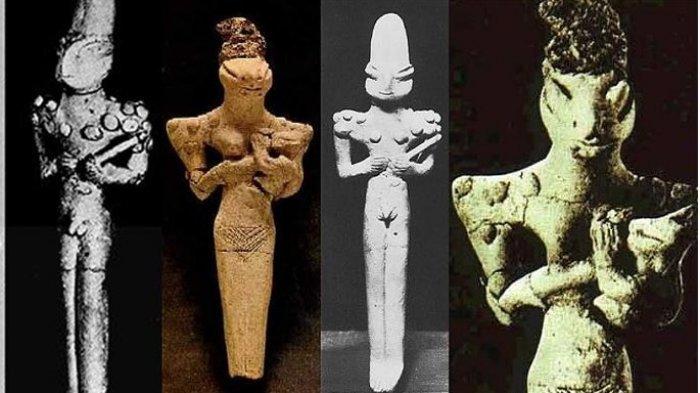 Terus Jadi Teka-Teki, Inilah 5 Benda Misterius dalam Sejarah yang Tak Bisa Dijelaskan Peneliti