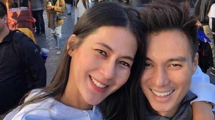 Setelah Amerika Serikat, Baim Wong dan Paula Verhoeven Berangkat Bulan Madu Kedua di Italia