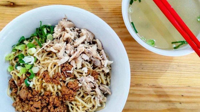 Rekomendasi 7 Kuliner Berbahan Dasar Mi dan Daging Babi Paling Enak di Jakarta
