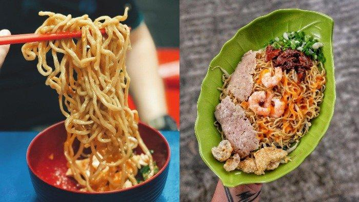 Rekomendasi 12 Bakmi Enak di Jakarta untuk Menu Makan Malam