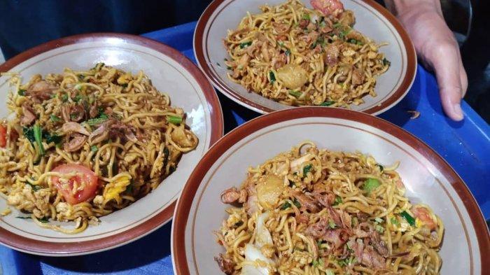 5 Tempat Makan Bakmi Jawa di Jakarta Selatan, Wajib Coba saat Liburan ke Taman Margasatwa Ragunan