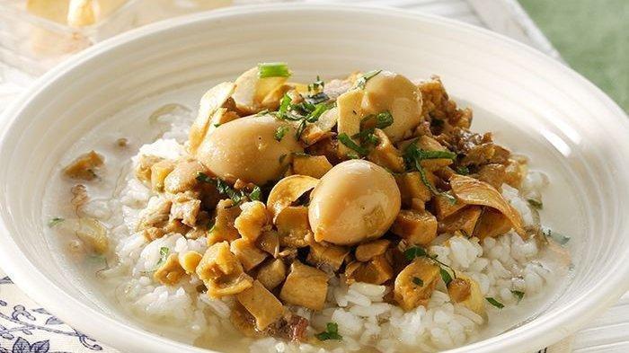 Resep Nasi Bakmoy Enak untuk Makan Siang, Cocok Disajikan saat Sedang Kurang Nafsu Makan