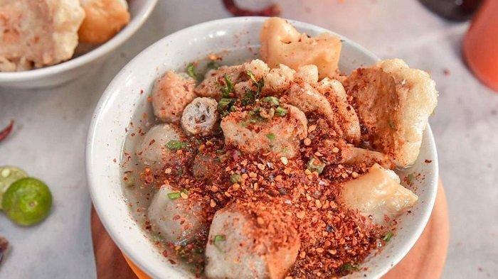 3 Tempat Makan Bakso Aci di Bogor, Ada Bakso Aci Akang yang Menguggah Selera
