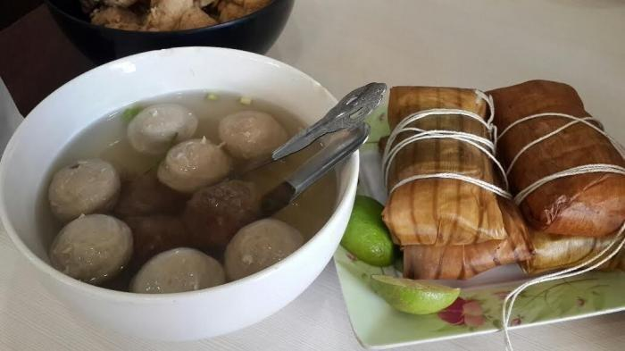 4 Tempat Makan Bakso Enak di Makassar, Cicipi Bakso Sentosa yang Legendaris