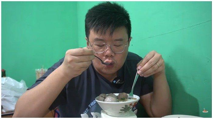 Bakso Legendaris di Tangerang Buka Sejak 1967, Sehari Habiskan 25 Kg Daging Sapi