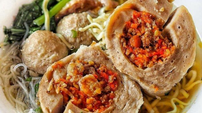 Rekomendasi 5 Bakso Mercon Super Pedas di Jakarta