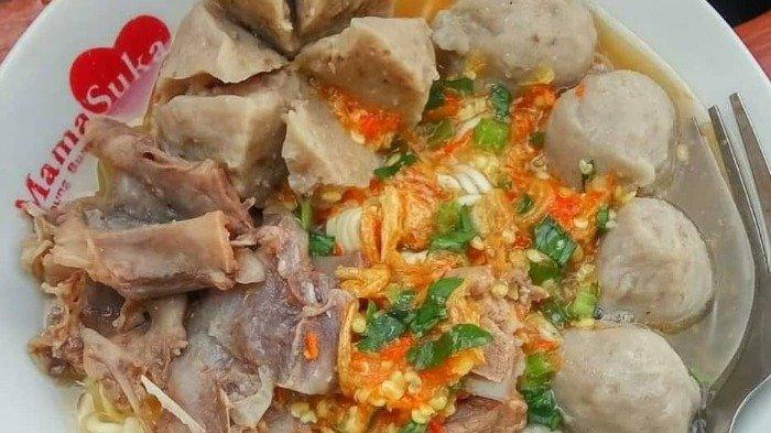 7 Bakso Wonogiri Paling Favorit di Jakarta, Cocok Disantap untuk Makan Siang