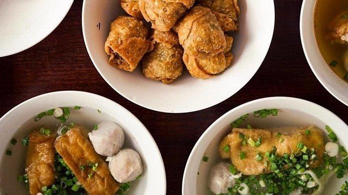 10 Tempat Makan Bakso Enak di Malang, Wajib Mencicipi Bakso President