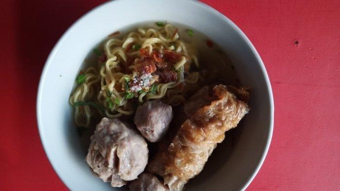 Terkenal Enak, 5 Bakso di Bogor untuk Makan Siang Usai Berwisata ke Curug Ciherang