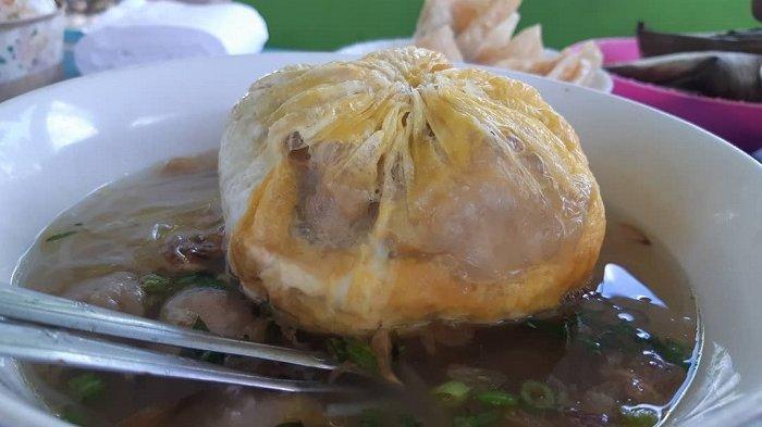 Rekomendasi 10 Kuliner Malam di Jember, Cicipi Uniknya Bakso Kabut Bu Juhairiyah