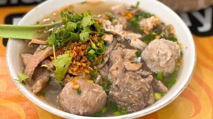8 Kuliner Khas Indonesia yang Populer di Luar Negeri, Ada Bakso hingga Sate