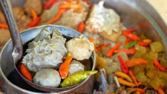 Laris dan Enak, 6 Bakso di Bandung ini Jadi Favorit Wisatawan saat Jam Makan Siang