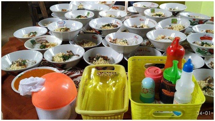 Rekomendasi 5 Bakso Enak di Bandungan Semarang, Sajian Segar Berkuah untuk Menu Makan Siang