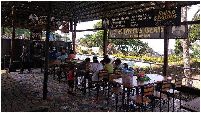 Bakso Pak Brengos, Kuliner Legendaris di Bandungan Semarang yang Berdiri Sejak 1975