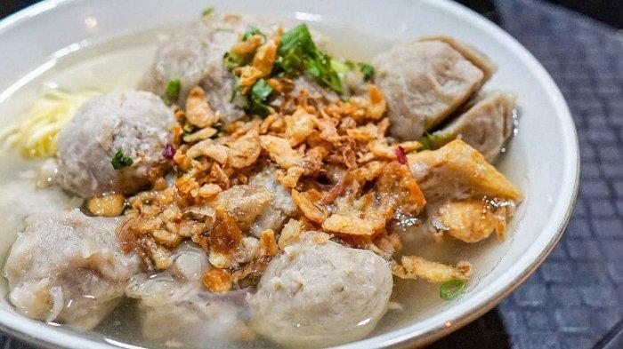 10 Tempat Makan Bakso di Malang, Mulai dari Bakso Surya hingga Bakso President