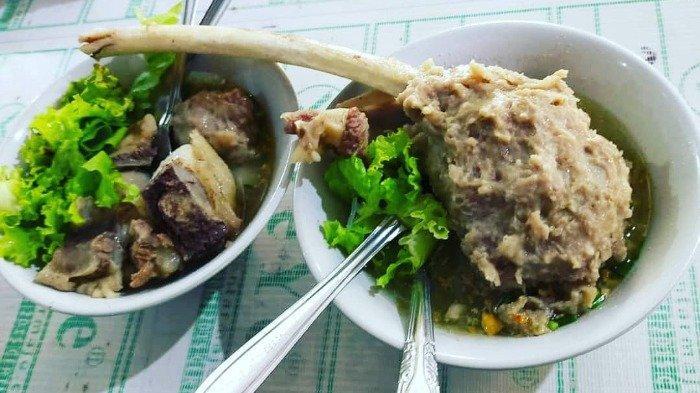 Rekomendasi 4 Bakso Enak di Surabaya, dari Bakso Cak Nur hingga Bakso Putra Mantep