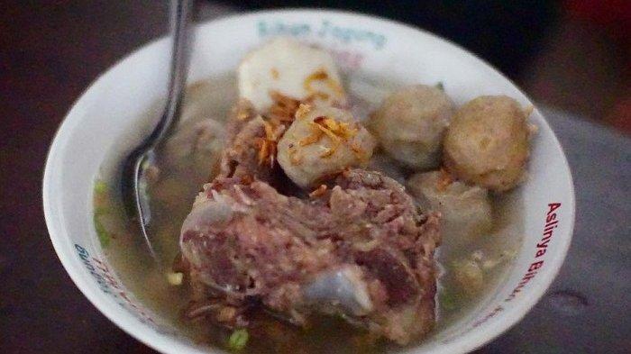 6 Kuliner Enak di Wonogiri yang Cocok untuk Menu Buka Puasa, Ada Bakso Titoti hingga Pindang Kambing