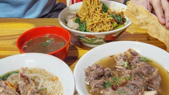 7 Bakso Enak di Jakarta, Cocok untuk Menu Makan Siang