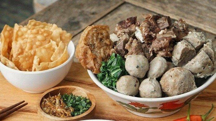 Bakso Semar dan 5 Kuliner Malam Paling Enak di Bandung, Mana Favoritmu?