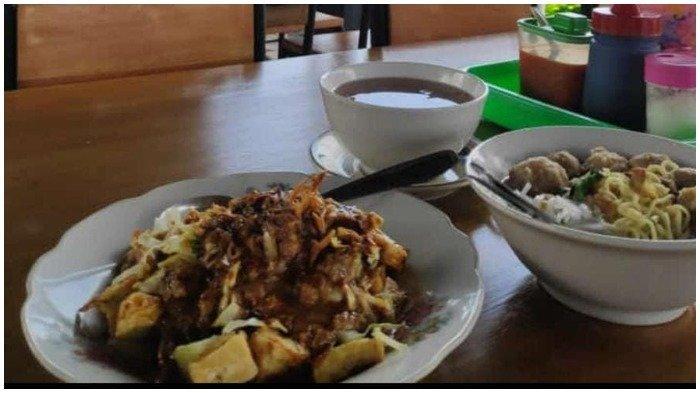 Bakso Pak Brengos dan 4 Tempat Makan Bakso Enak di Bandungan Semarang yang Wajib Dicoba