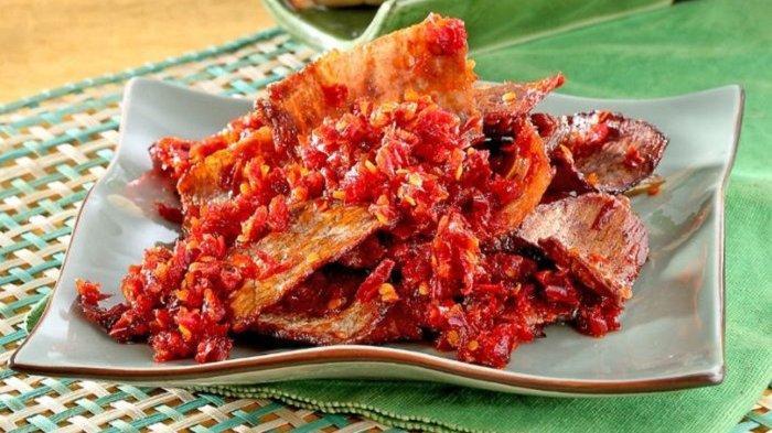 Resep Balado Daging, Olahan Daging Spesial untuk Makan Malam