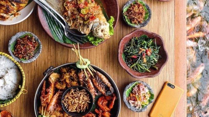 10 Tempat Kuliner Favorit di Kuta, Wajib Dikunjungi Wisatawan Saat di Bali