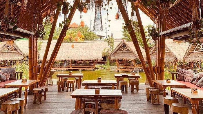6Tempat Bukber di Bali Cocok Dikunjungi Bareng Keluarga dan Sahabat