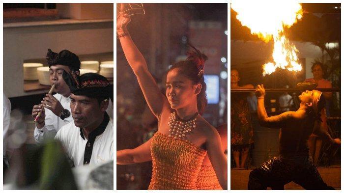 Angkat Budaya Lokal, Bali Cultural Night Bisa Jadi Aktivitas Seru ketika Liburan Akhir Pekan di Kuta