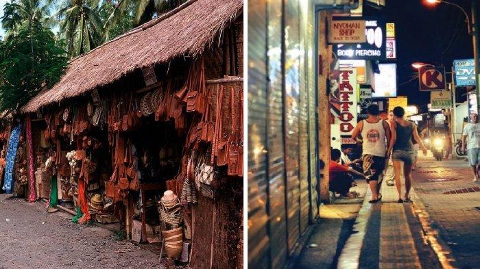 Populer di Kalangan Turis Sejak Tahun 70-an, Begini Kondisi Bali Sebelum Banyak Dikunjungi Bule