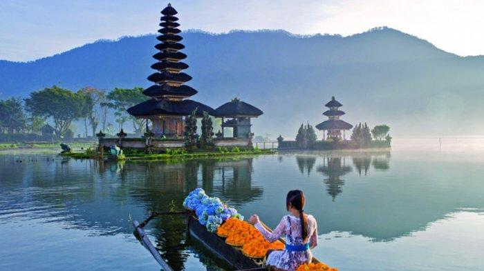 4 Spot Wisata Unik yang Ada di Bali, Siapa Sangka Ada Kota Hantu di Pulau Dewata?